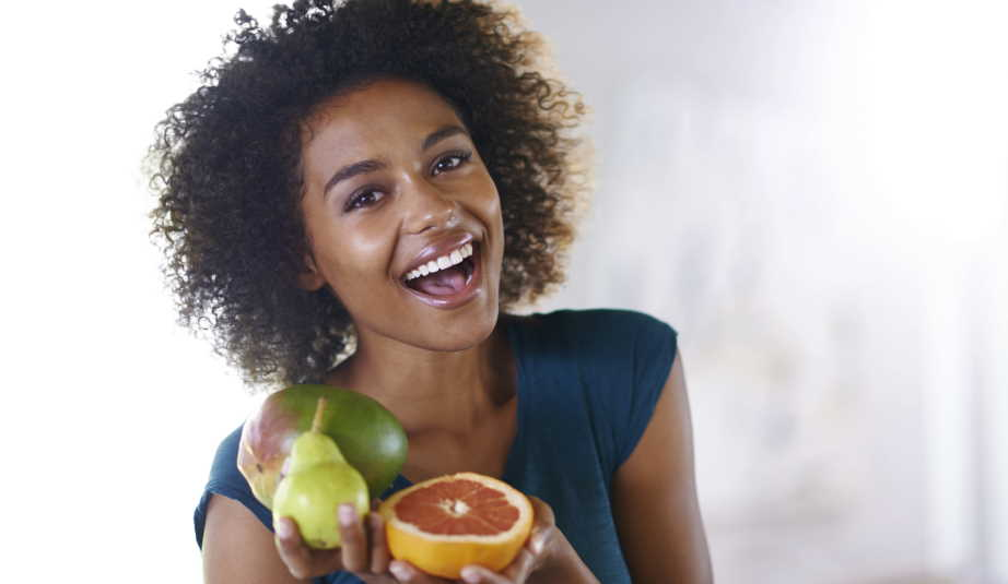 What Is The Healthy Diet For Healthy Hair?